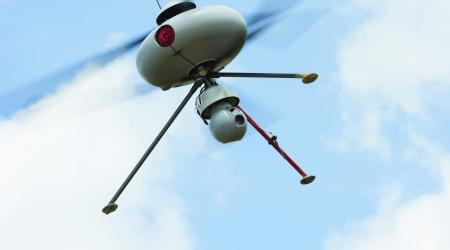 ECA Group - UAV IT 180-30 Unmanned Aerial Vehicle