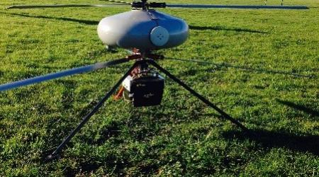 ECA Group - UAV IT 180-120 Unmanned Aerial Vehicle 3