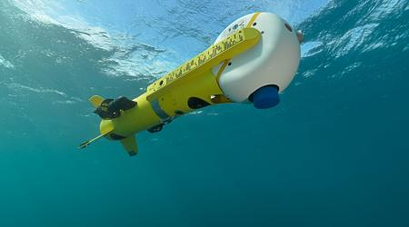 ECA Group - ROV K STER C 3D - 2