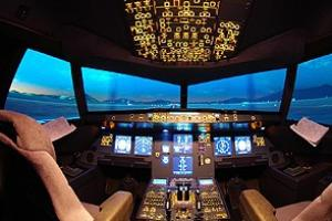 Aviation Simulation