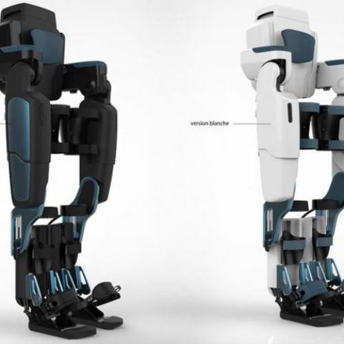 Stake held in Wandercraft & creation of ECA Dynamics, joint venture to develop Humanoid Robotics for Defence & Security