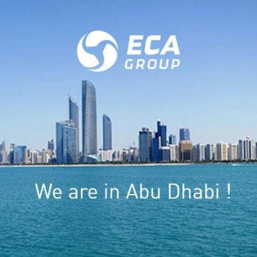 ECA Group opens ECA Middle East - New subsidiary in Abu Dhabi