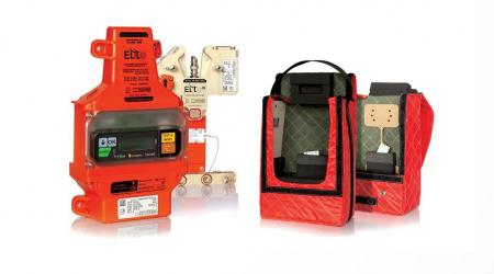 ECA Group - ELiTe Automatic fixed and Survival Emergency Locator Transmitters (ELTs) - 3