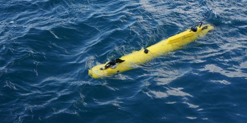 Hydrography Catalogue: ECA Group demonstrates MCM collaborative drones operation during MCM Trials 2017