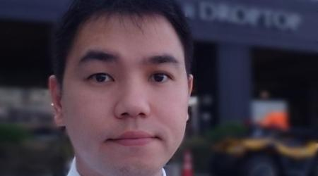 ECA GROUP - Allen Han Yin Siew, ECA Group Sales Manager