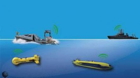 ROV Planet: ECA Group's UMIS system makes conventional Mine-hunting obsolete