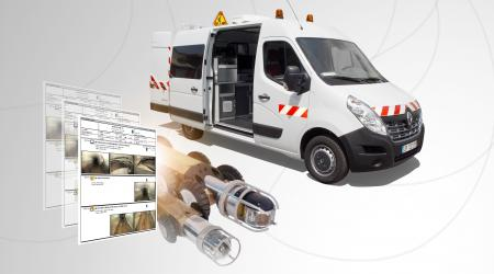 ECA Group - Van Arrangement - 3