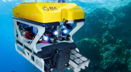 ECA-Group-ROV-H800-WITH-CORAL-SAMPLING-SKID