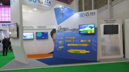 ECA GROUP - EVENT - INDODEFENCE 4