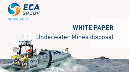 ECA GROUP - NEWS - MINE DISPOSAL WHITE PAPER