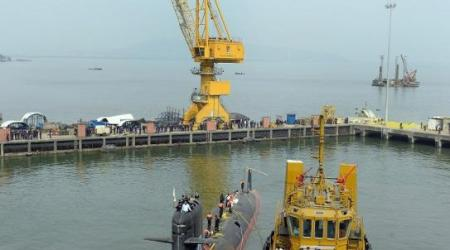 ECA - GROUP - NEWS - CONVERTERS - ECA Group news about Factory Acceptance Test of ECA Group's converters - navy recognition-kalvari scorpene class-SSK SUBMARINE-indian navy