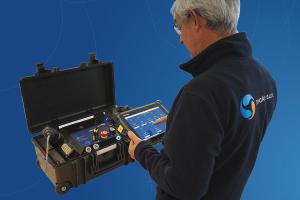 ECA Group - TC200 H160 Test Means Helicopter Electrical Test Set - 1