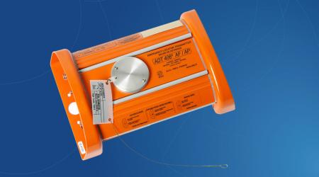 ADT 406 AF  Automatic Fixed  Emergency Locator Transmitters (ELTs)