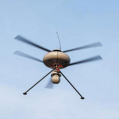 Start of researches for IT180 UAV navalization in partnership with NAVAL Group