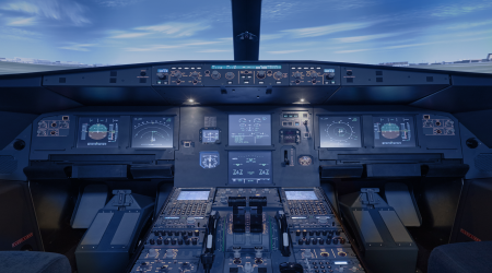 ECA GROUP - SIMULATION - AVIATION