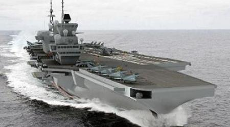 ECA GROUP- OPSYS SOLUTION FOR NAVAL GROUP