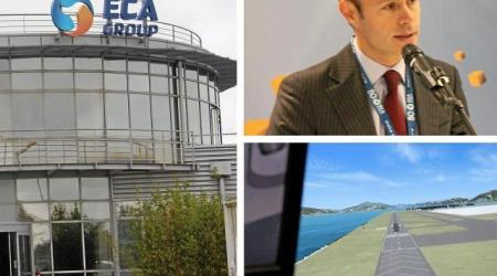 ECA - GROUP - CORPORATE - FAROS - OUEST FRANCE