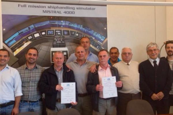 ECA-GROUP-NEWS-SINDEL-Training Course on Mistral 4000 Simulator for Ship to-Ship (STS) transfer operations.jpg