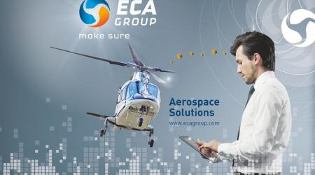ECA GROUP - EVENTS - AEROSPACE - MEET US AT HAI HELI EXPO