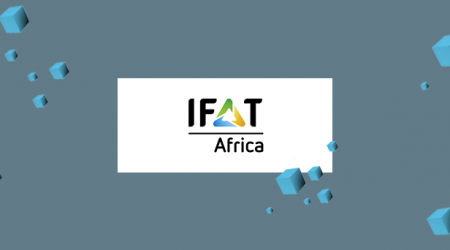 ECA GROUP - EVENT - IFAT AFRICA VIGNETTE