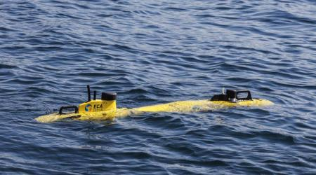 ECA GROUP - AUV - A9 DEMO