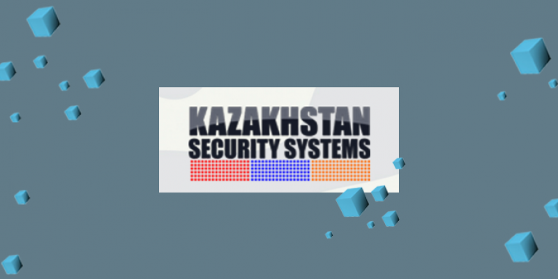 KAZAKHSTAN SECURITY SYSTEMS | 27 - 29 September 2017 | ECA Group Land & Aerial Robotic systems