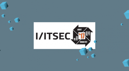 ECA GROUP - EVENT - IITSEC VIGNETTE