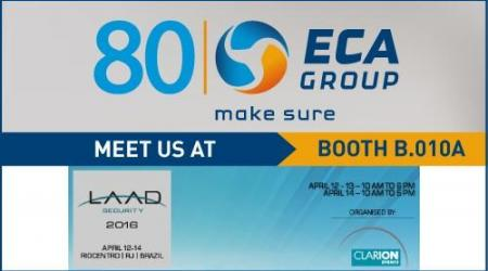 ECA GROUP - EVENT - LAAD 2018 BANNER