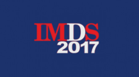 ECA GROUP - EVENT - IMDS 2017 LOGO