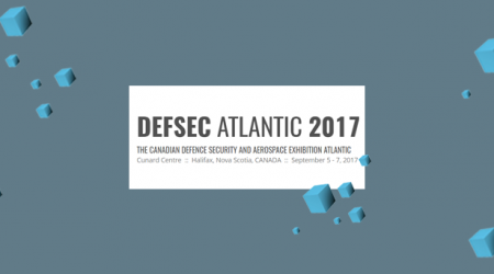 ECA GROUP - EVENT - DEFSEC ATLANTIC 2017 VIGNETTE