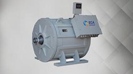 ECA GROUP - ASYNCHRONOUS - MOTORS - FORUM - INNOVATION - DGA
