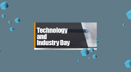 ECA GROUP - EVENT - TECHNOLOGY &INDUSTRY DAY VIGNETTE