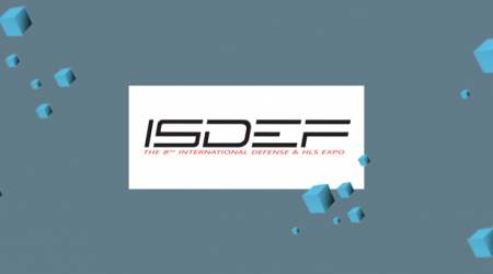 ECA GROUP - EVENT - ISDEF VIGNETTE
