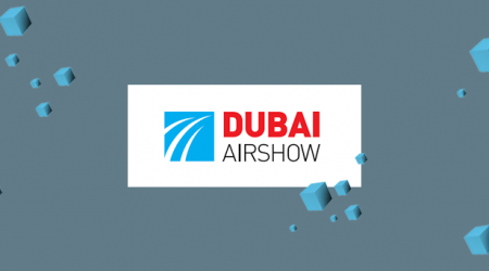 ECA GROUP - EVENT - DUBAI AIRSHOW 2017 VIGNETTE