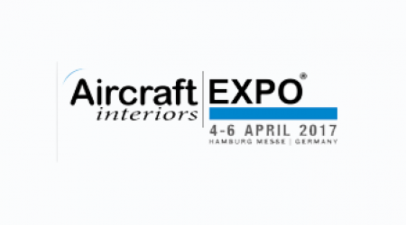ECA GROUP - EVENT - AIRCRAFT INTERIORS EXPO 2017 VIGNETTE