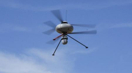 ECA GROUP - UAV - it180