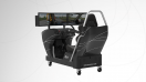ECA Group - EF-Car Rehab - Car Driving Simulator for Persons Reduced Mobility