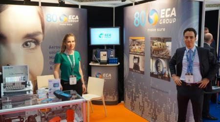 ECA GROUP - EVENT - MRO EUROPE BOOTH