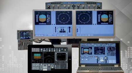 Flight Management System Trainer