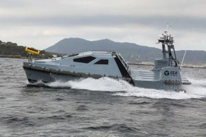 Inspector 90 / USV / Unmanned Surface Vehicle