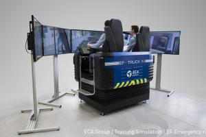 Emergency Driving Simulators