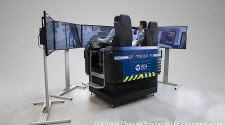 ECA Group - EF Emergency Simulation Training Systems for Police Car Driving v3 resized