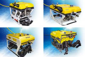 Cable Inspection and Monitoring by ROV