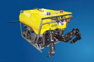 H2000-DIS / ROV / Remotely Operated Vehicle