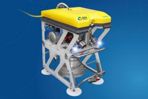 H300-CBRN / ROV / Remotely Operated Vehicle