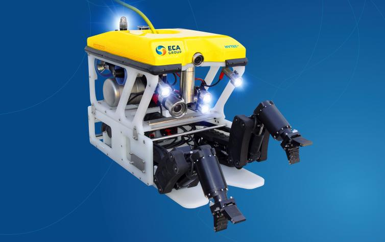 H300-OR / ROV / Remotely Operated Vehicle