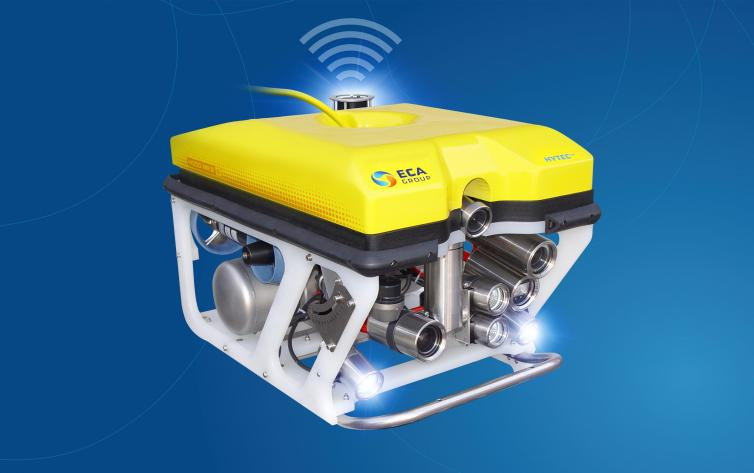 H300-PS / ROV / Remotely Operated Vehicle