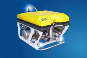 H300-SUR / ROV / Remotely Operated Vehicle
