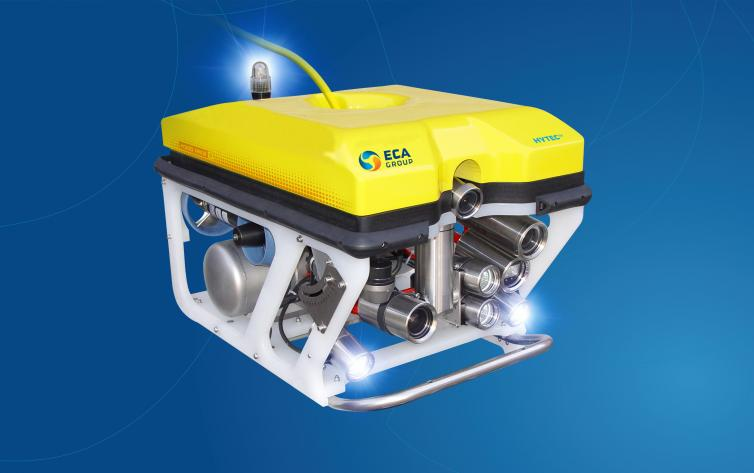 H300-MK2 / ROV / Remotely Operated Vehicle