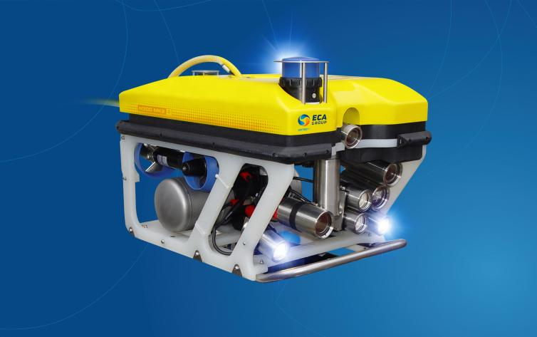 H300-W / ROV / Remotely Operated Vehicle